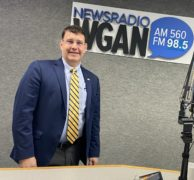Andrew Silsby of Kennebec Savings Bank