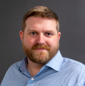 Sam Hotchkiss of Reconnect